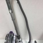 掃除機 ダイソンDC12のタービンヘッドの回転ブラシが回らない場合の修理方法